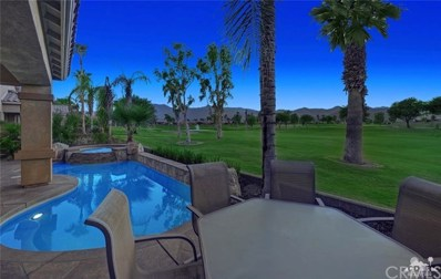 45635 Big Canyon Street, Indio, CA 92201 - MLS#: 218026834DA