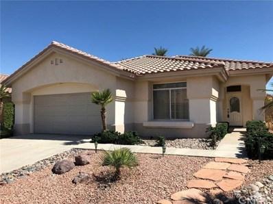 37510 Springdale Avenue, Palm Desert, CA 92211 - MLS#: 218026836DA