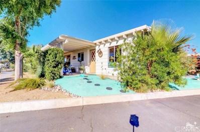 146 Sage Drive, Palm Springs, CA 92264 - MLS#: 218026838DA