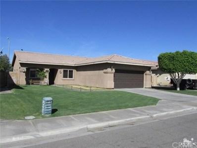 50761 Avenida Razon, Coachella, CA 92236 - MLS#: 218026856DA