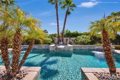 35403 Vista Real, Rancho Mirage, CA 92270 - MLS#: 218026868DA