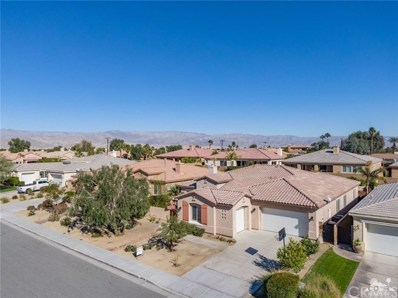 46078 Roudel Lane, La Quinta, CA 92253 - MLS#: 218026910DA
