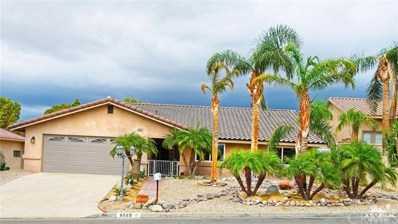 8589 Clubhouse Boulevard, Desert Hot Springs, CA 92240 - MLS#: 218026970DA