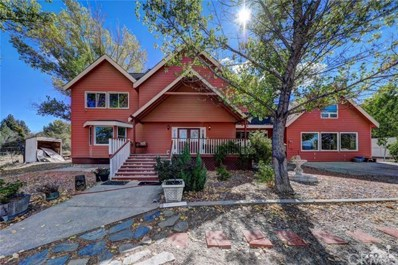 59911 Hop Patch Spring Road, Mountain Center, CA 92561 - MLS#: 218027030DA
