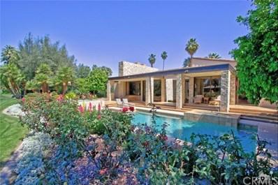 37675 Thompson Road, Rancho Mirage, CA 92270 - MLS#: 218027088DA