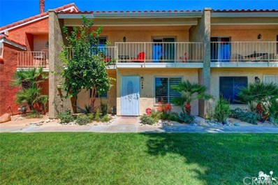 286 Tava Lane Lane, Palm Desert, CA 92260 - MLS#: 218027114DA