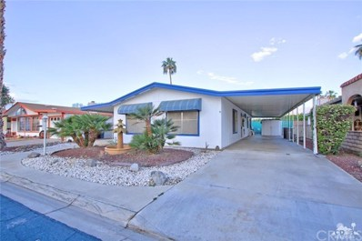 42274 Bodie Road, Palm Desert, CA 92260 - MLS#: 218027128DA