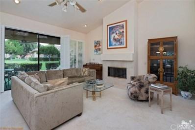 3 Cadiz Drive, Rancho Mirage, CA 92270 - MLS#: 218027130DA