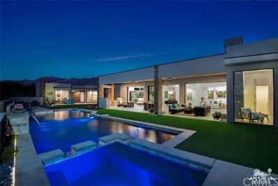 49790 Desert Vista Drive, Palm Desert, CA 92260 - MLS#: 218027140DA
