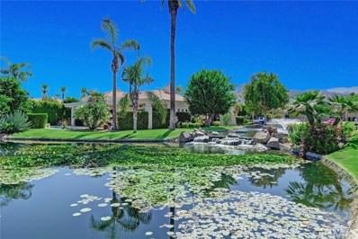 75050 Spyglass Drive, Indian Wells, CA 92210 - MLS#: 218027224DA