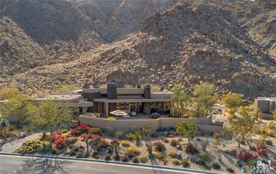 49804 Desert Vista Drive, Palm Desert, CA 92260 - MLS#: 218027232DA