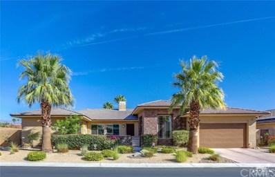 1536 Enclave Way, Palm Springs, CA 92262 - MLS#: 218027242DA
