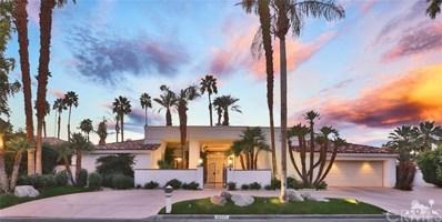 45515 Camino Del Rey, Indian Wells, CA 92210 - MLS#: 218027290DA