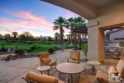 845 Mission Creek Drive, Palm Desert, CA 92211 - MLS#: 218027332DA