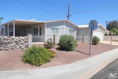 33780 Westchester Drive, Thousand Palms, CA 92276 - MLS#: 218027400DA
