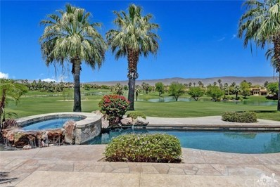 858 Fire Dance Lane, Palm Desert, CA 92211 - #: 218027402DA