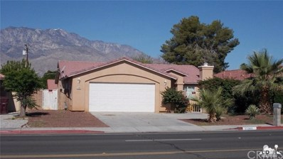 33385 Cathedral Canyon Drive, Cathedral City, CA 92234 - MLS#: 218027406DA