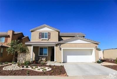 1717 Boysen Way, Beaumont, CA 92223 - MLS#: 218027478DA