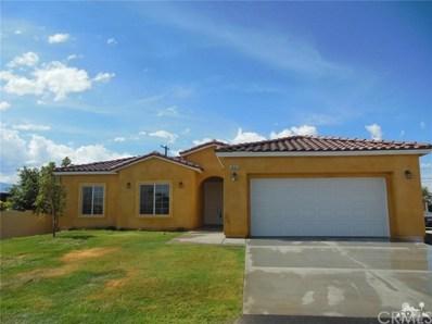 30747 Monte Vista Way, Thousand Palms, CA 92276 - MLS#: 218027502DA