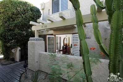 45395 San Pablo Avenue, Palm Desert, CA 92260 - MLS#: 218027508DA