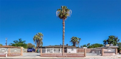 32700 Whispering Palms, Cathedral City, CA 92234 - MLS#: 218027606DA