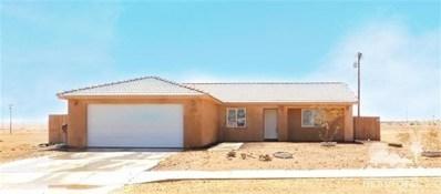 1391 Johnson Ave Avenue, Salton City, CA 92275 - MLS#: 218027610DA