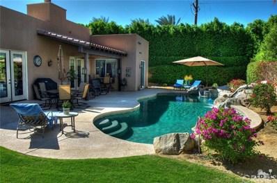 32 Tucson Circle, Palm Desert, CA 92211 - MLS#: 218027616DA
