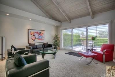 447 Sunningdale Drive, Rancho Mirage, CA 92270 - #: 218027632DA