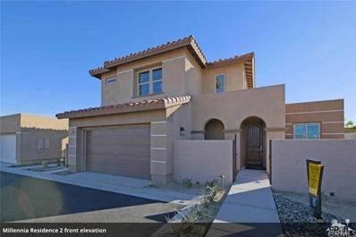 74422 Millennia Way, Palm Desert, CA 92211 - MLS#: 218027638DA