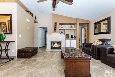 37650 Emerson Drive, Palm Desert, CA 92211 - MLS#: 218027640DA
