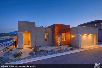 74475 Millennia Way, Palm Desert, CA 92211 - MLS#: 218027646DA