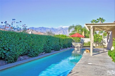 35306 Vista Hermosa, Rancho Mirage, CA 92270 - MLS#: 218027670DA