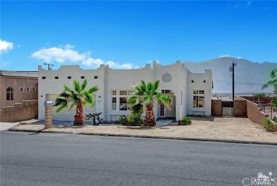 66657 San Rafael Road, Desert Hot Springs, CA 92240 - MLS#: 218027674DA