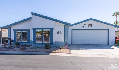 270 Coble Drive, Cathedral City, CA 92234 - MLS#: 218027712DA