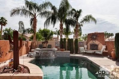 78831 Breckenridge Drive, La Quinta, CA 92253 - MLS#: 218027720DA