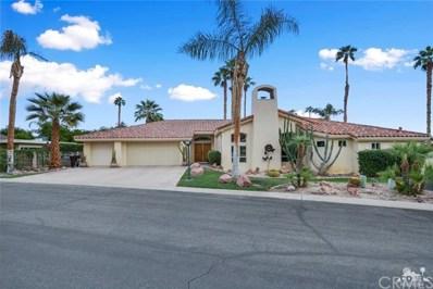 49810 Avenida Montero, La Quinta, CA 92253 - MLS#: 218027736DA
