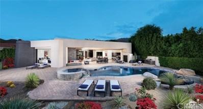 107 Chalaka Place, Palm Desert, CA 92260 - MLS#: 218027738DA