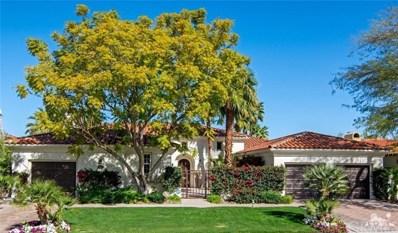 380 Loch Lomond Road, Rancho Mirage, CA 92270 - MLS#: 218027772DA