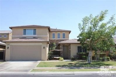 84660 Lago Breeza Drive, Indio, CA 92203 - MLS#: 218027836DA