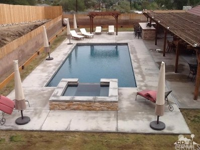 48950 Hibiscus Drive, Morongo Valley, CA 92256 - MLS#: 218027852DA