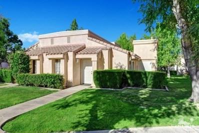 74800 Sheryl Avenue UNIT 17-2, Palm Desert, CA 92260 - MLS#: 218027862DA