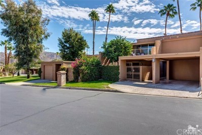 73525 Dalea Lane, Palm Desert, CA 92260 - MLS#: 218027876DA