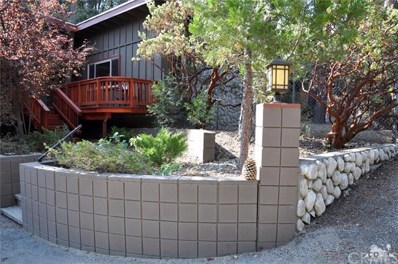 26620 Fairway Drive, Idyllwild, CA 92549 - MLS#: 218027920DA