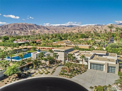 35 Topaz Court, Rancho Mirage, CA 92270 - MLS#: 218027928DA
