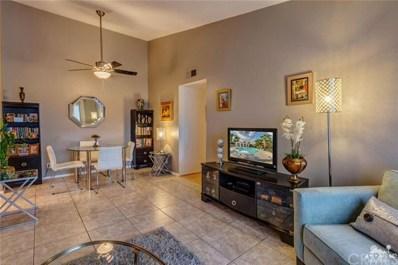 74800 Sheryl Avenue UNIT 92, Palm Desert, CA 92260 - MLS#: 218028008DA