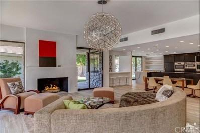 12 Sussex Ct. Court, Rancho Mirage, CA 92270 - MLS#: 218028180DA