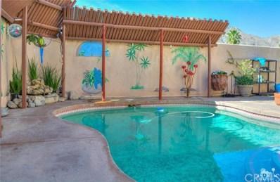 54465 Avenida Rubio, La Quinta, CA 92253 - MLS#: 218028198DA