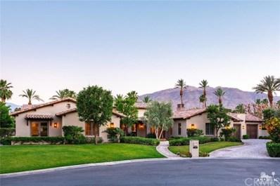 72280 Tanglewood Lane, Rancho Mirage, CA 92270 - MLS#: 218028202DA