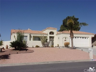 64080 Doral Drive, Desert Hot Springs, CA 92240 - MLS#: 218028284DA