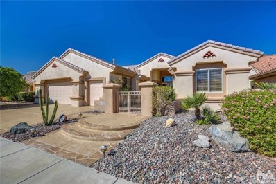 78592 Golden Reed Drive, Palm Desert, CA 92211 - MLS#: 218028312DA